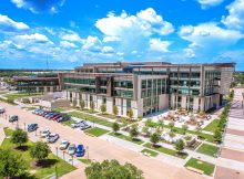 Texas A&M University Zachry Engineering Education Complex