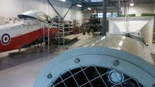 Fareham College Focuses on Aerodynamics Principles