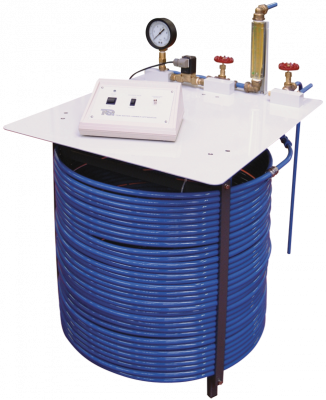 pipe surge and water hammer experiment Ing water hammer • can the surge analysis of one  lining of pipes • dirty water or air being drawn into pipelines through flanged or socket connections, gland.